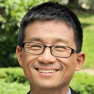 Tony Fong