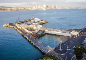 Victoria Wharf