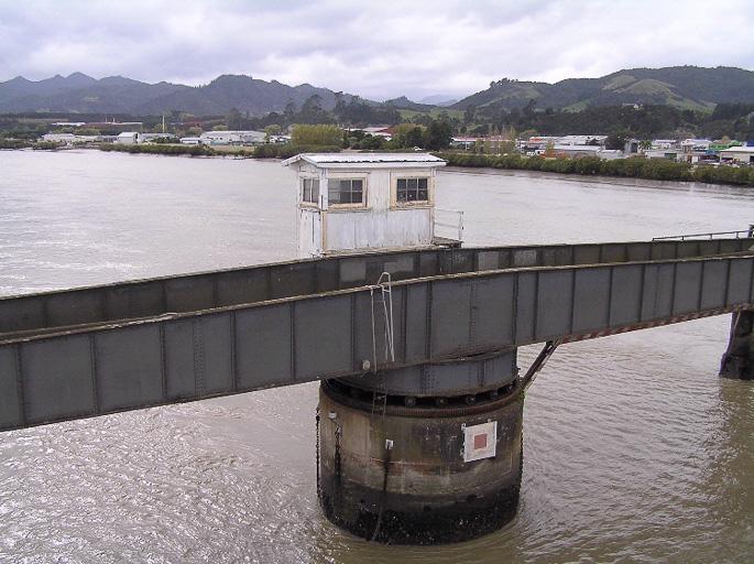 Old Kopu Bridge Heritage Assessment