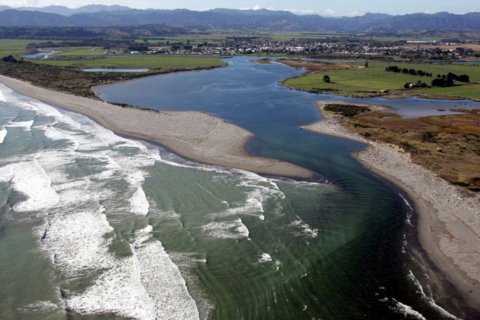 Opotiki Harbour Transformational Project
