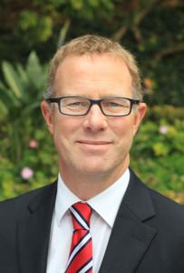 Mark Armstrong