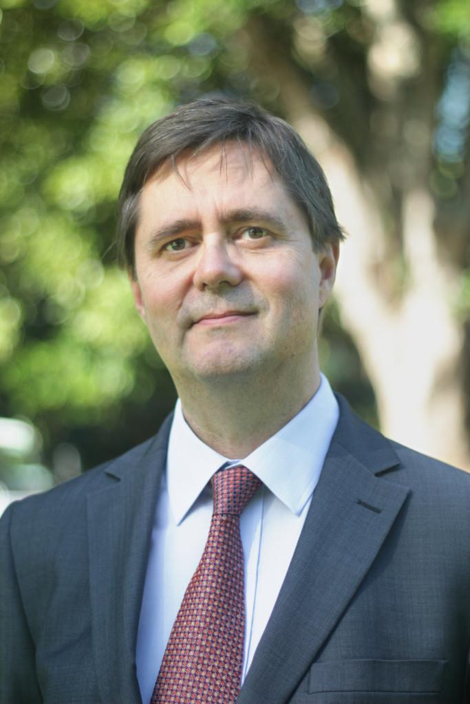 Stuart McDougall
