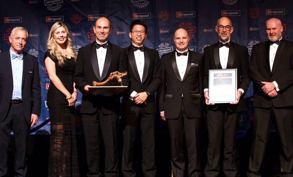 AMA wins HCE Award