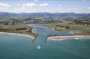 Proposed Opotiki Harbour