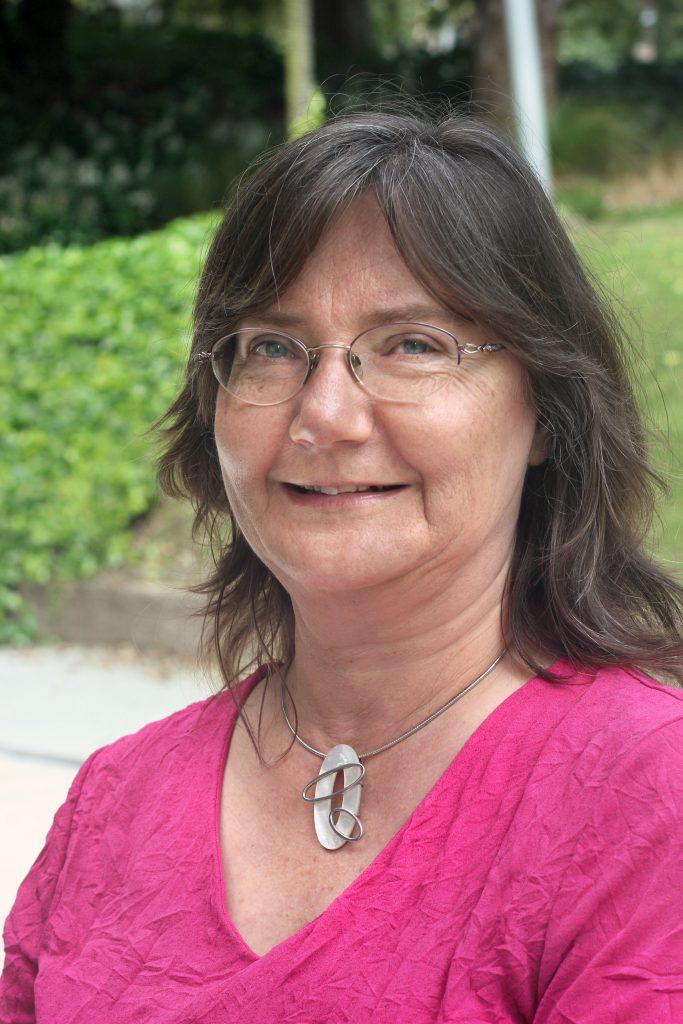 Joanna Seywell