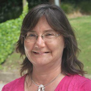 Joanna Saywell