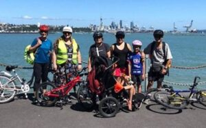 Aotearoa Bike Challenge